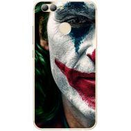 Силиконовый чехол Remax Huawei Nova 2 Joker Background