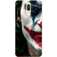 Силиконовый чехол Remax Huawei Mate 10 Lite Joker Background