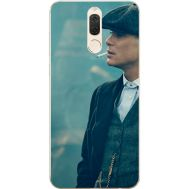 Силиконовый чехол Remax Huawei Mate 10 Lite Thomas shelby