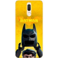 Силиконовый чехол Remax Huawei Mate 10 Lite Lego Batman