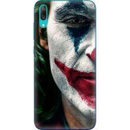 Силиконовый чехол Remax Huawei Y7 Pro 2019 Joker Background