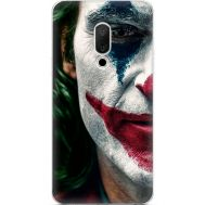 Силиконовый чехол Remax Meizu 15 Joker Background