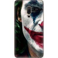Силиконовый чехол Remax Meizu 15 Plus Joker Background
