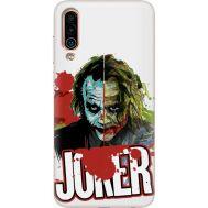 Силиконовый чехол Remax Meizu 16Xs Joker Vector