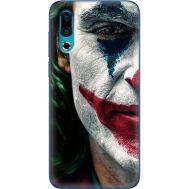 Силиконовый чехол Remax Meizu 16s Joker Background