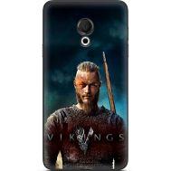 Силиконовый чехол Remax Meizu M15 (15 Lite) Vikings