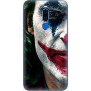 Силиконовый чехол Remax Meizu X8 Joker Background