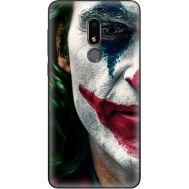 Силиконовый чехол Remax Meizu M8 Lite Joker Background