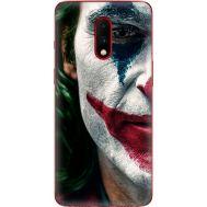 Силиконовый чехол Remax OnePlus 7 Joker Background