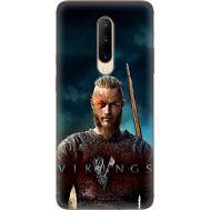 Силиконовый чехол Remax OnePlus 7 Pro Vikings