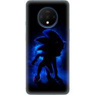 Силиконовый чехол Remax OnePlus 7T Sonic Black