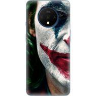 Силиконовый чехол Remax OnePlus 7T Joker Background