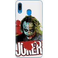 Силиконовый чехол Remax Samsung A305 Galaxy A30 Joker Vector