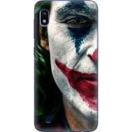 Силиконовый чехол Remax Samsung A105 Galaxy A10 Joker Background