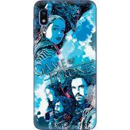Силиконовый чехол Remax Samsung A105 Galaxy A10 Game Of Thrones