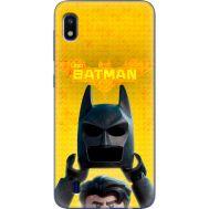 Силиконовый чехол Remax Samsung A105 Galaxy A10 Lego Batman
