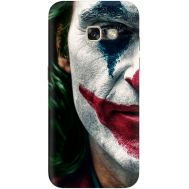 Силиконовый чехол Remax Samsung A320 Galaxy A3 2017 Joker Background