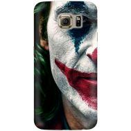 Силиконовый чехол Remax Samsung G920F Galaxy S6 Joker Background