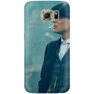 Силиконовый чехол Remax Samsung G920F Galaxy S6 Thomas shelby