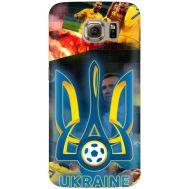 Силиконовый чехол Remax Samsung G920F Galaxy S6 UA national team