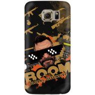 Силиконовый чехол Remax Samsung G920F Galaxy S6 CS:Go C4
