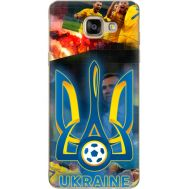 Силиконовый чехол Remax Samsung A710 Galaxy A7 UA national team