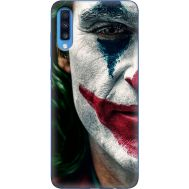 Силиконовый чехол Remax Samsung A705 Galaxy A70 Joker Background