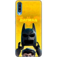Силиконовый чехол Remax Samsung A705 Galaxy A70 Lego Batman