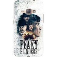 Силиконовый чехол Remax Samsung J120H Galaxy J1 2016 Peaky Blinders Poster
