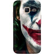 Силиконовый чехол Remax Samsung J105 Galaxy J1 Mini Duos Joker Background
