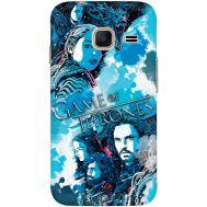 Силиконовый чехол Remax Samsung J105 Galaxy J1 Mini Duos Game Of Thrones