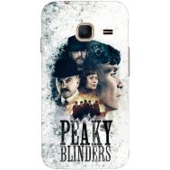 Силиконовый чехол Remax Samsung J105 Galaxy J1 Mini Duos Peaky Blinders Poster