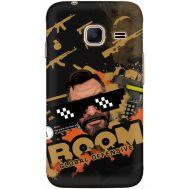 Силиконовый чехол Remax Samsung J105 Galaxy J1 Mini Duos CS:Go C4