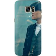 Силиконовый чехол Remax Samsung G930 Galaxy S7 Thomas shelby