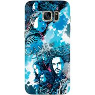Силиконовый чехол Remax Samsung G930 Galaxy S7 Game Of Thrones