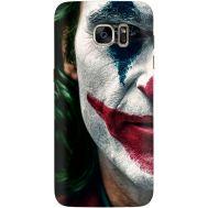 Силиконовый чехол Remax Samsung G935 Galaxy S7 Edge Joker Background