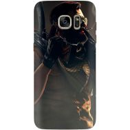 Силиконовый чехол Remax Samsung G935 Galaxy S7 Edge Cs go