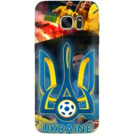 Силиконовый чехол Remax Samsung G935 Galaxy S7 Edge UA national team