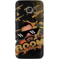 Силиконовый чехол Remax Samsung G935 Galaxy S7 Edge CS:Go C4