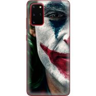 Силиконовый чехол Remax Samsung G985 Galaxy S20 Plus Joker Background