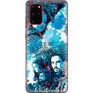 Силиконовый чехол Remax Samsung G985 Galaxy S20 Plus Game Of Thrones
