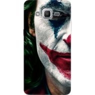 Силиконовый чехол Remax Samsung J2 Prime Joker Background