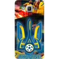 Силиконовый чехол Remax Samsung J2 Prime UA national team