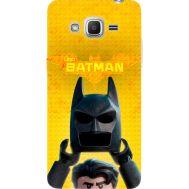 Силиконовый чехол Remax Samsung J2 Prime Lego Batman
