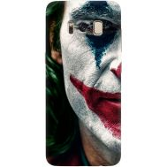 Силиконовый чехол Remax Samsung G950 Galaxy S8 Joker Background