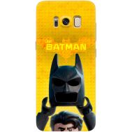 Силиконовый чехол Remax Samsung G950 Galaxy S8 Lego Batman