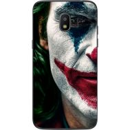 Силиконовый чехол Remax Samsung J250 Galaxy J2 (2018) Joker Background