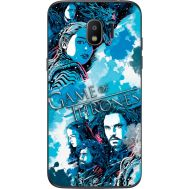 Силиконовый чехол Remax Samsung J250 Galaxy J2 (2018) Game Of Thrones