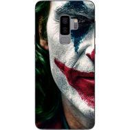 Силиконовый чехол Remax Samsung G965 Galaxy S9 Plus Joker Background