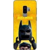 Силиконовый чехол Remax Samsung G965 Galaxy S9 Plus Lego Batman
